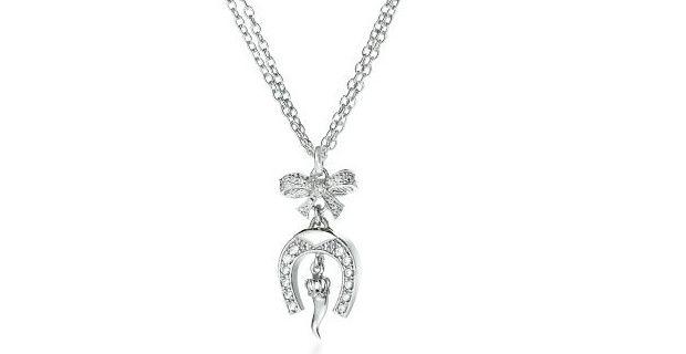 Liu Jo Luxury: perle e cristalli per i gioielli dell'inverno