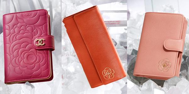 836c4a38af Chanel Camelia Collection è una linea elegante e molto raffinata voluta  proprio dal genio di Karl Lagerfeld per rendere omaggio alla fondatrice  della maison ...