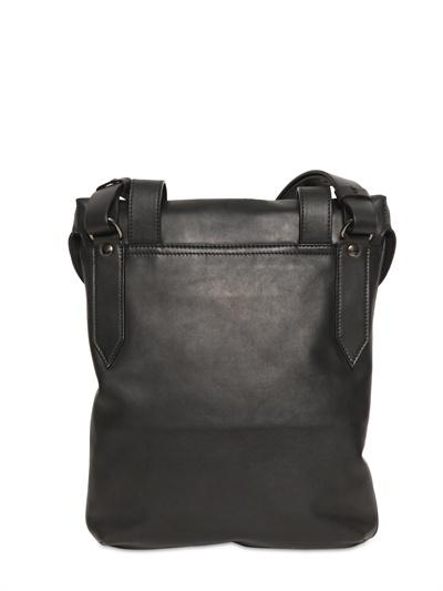 nuovo concetto 37672 9d4fb Givenchy: le borse uomo autunno 2012 più belle (foto) | Drezzy