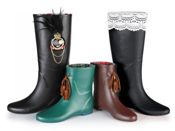 vendite speciali bello design Promozione delle vendite Gioseppo : gli stivali per la pioggia che ci augurano buona ...