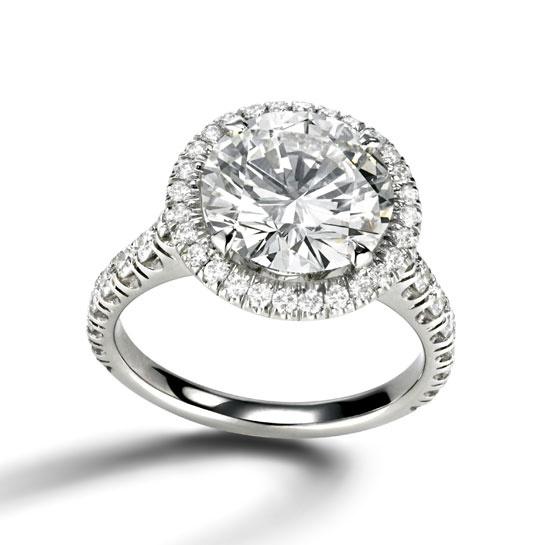 Amato Cartier lancia per il 2013 Cartier Destinée, in platino e diamanti  NC29