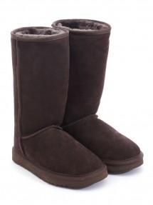 Le Pandorine stivali in montone inverno 2013