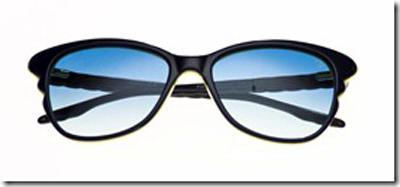 FiorucciForme Farfalla Ovali Occhiali Sole E Gli Da Per A 5A4RLj