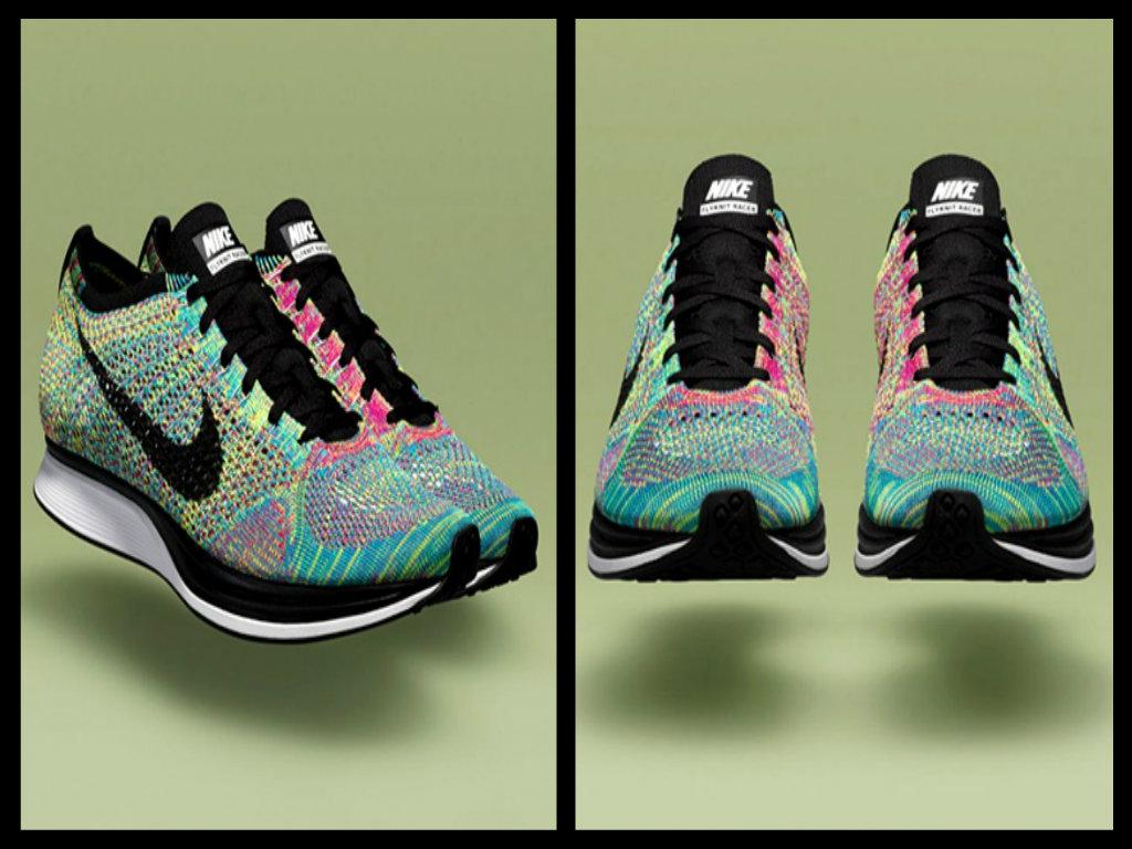 scarpe nike nuove