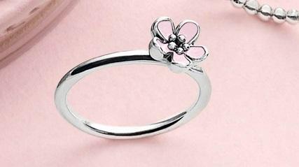 pandora anello mamma