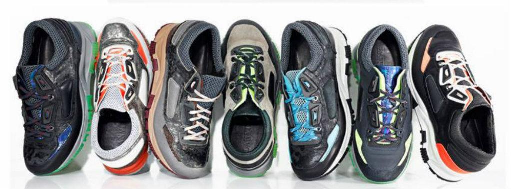 Lanvin scarpe uomo sneakers autunno inverno 2013