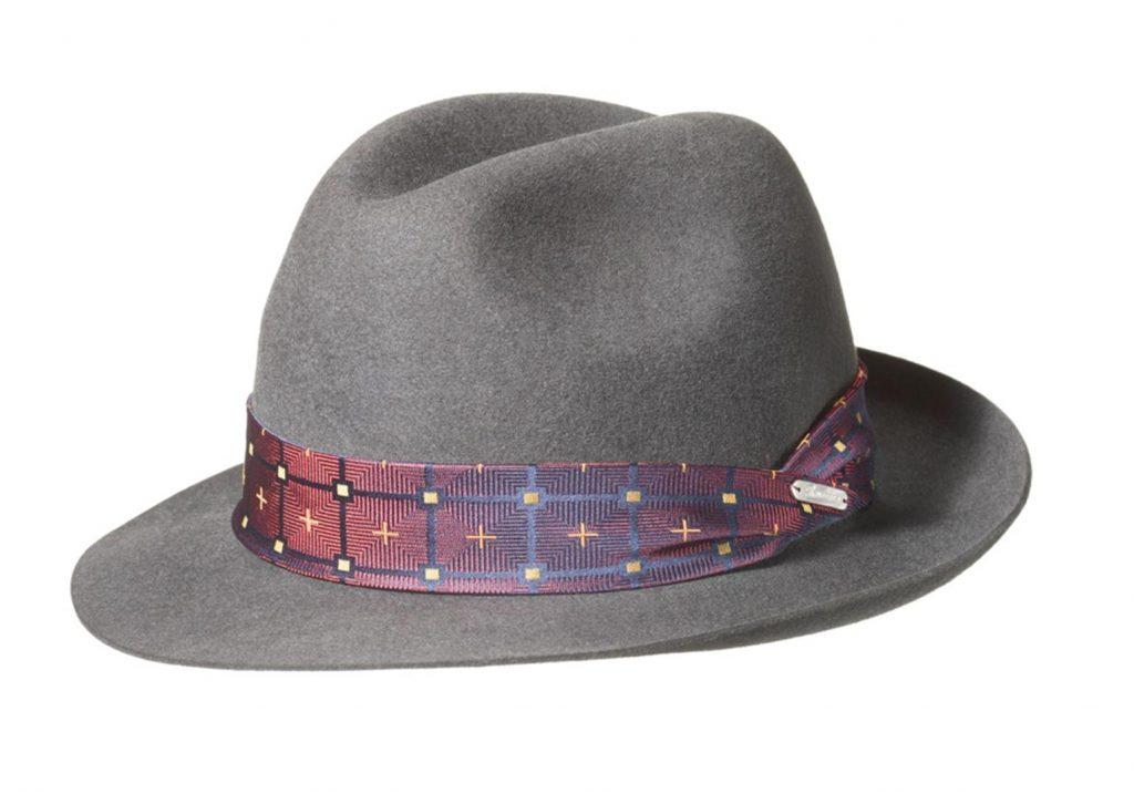 Borsalino: i cappelli per l'inverno 2014   Modalab   Drezzy