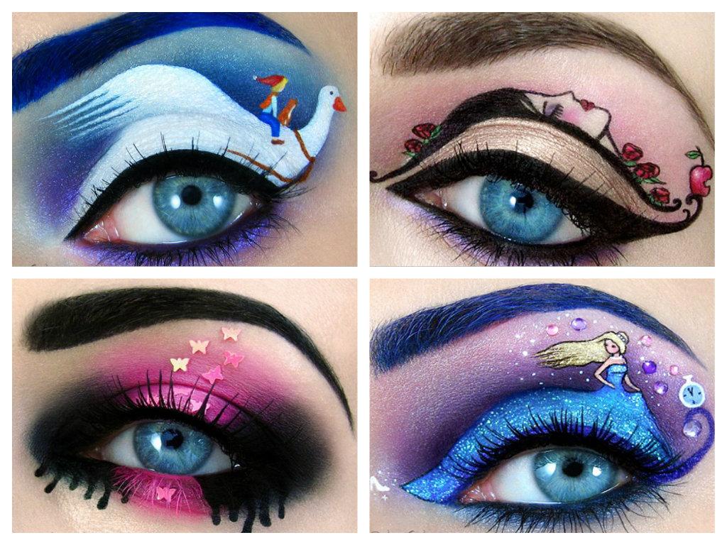 spesso Tal Peleg insegna l'arte del Make up | ModaLab | Drezzy JJ65