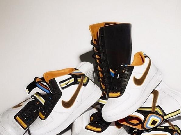 Riccardo Tisci per Nike: la collaborazione   ModaLab   Drezzy