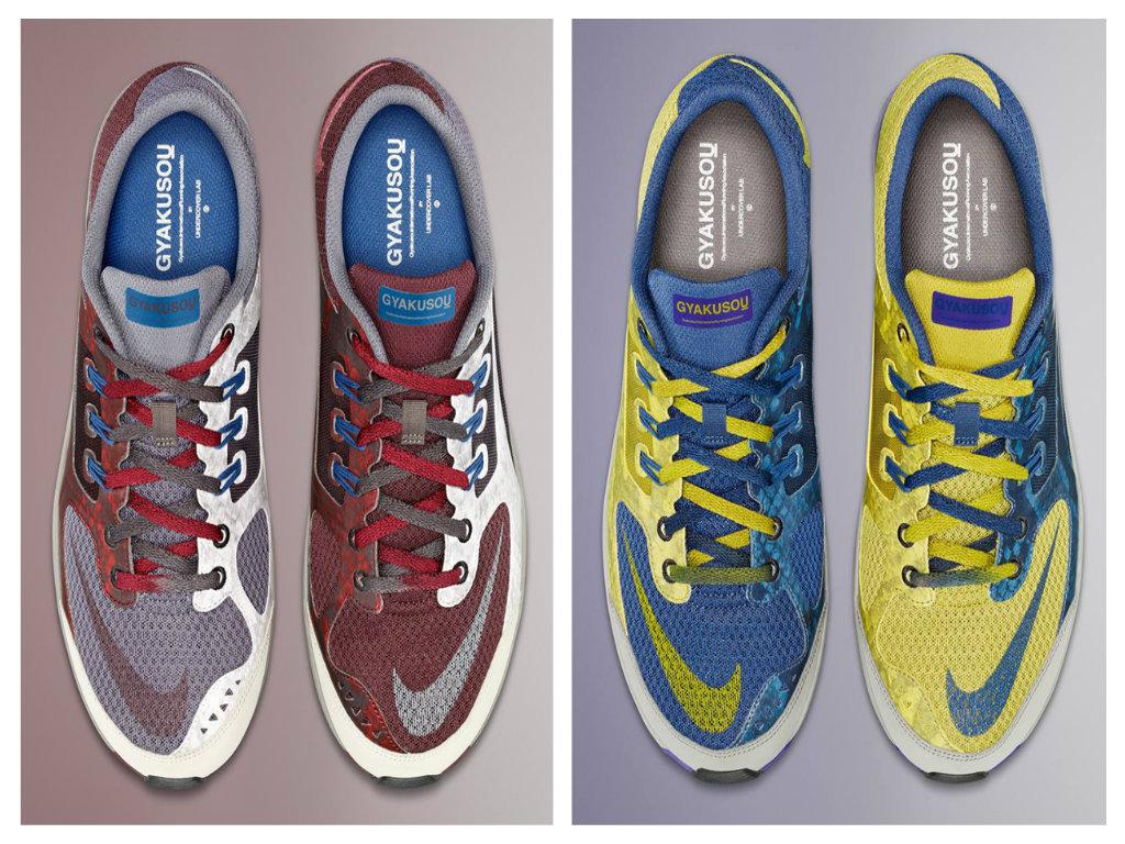 Gyakusou Primavera Drezzy Undercover 2014 Sneakers Modalab Nike U4pyfx