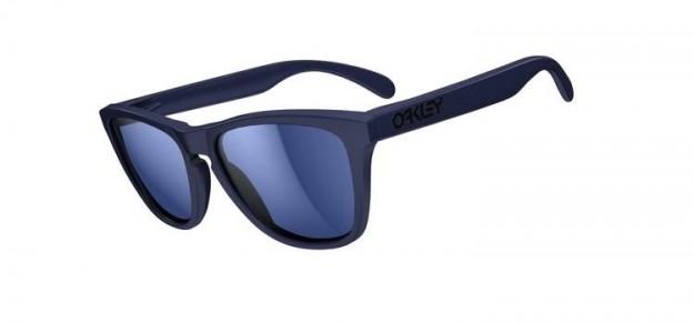 Occhiali Oakley Blu