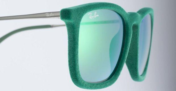 Ray ban specchio colorati louisiana bucket brigade - Ray ban a specchio blu ...