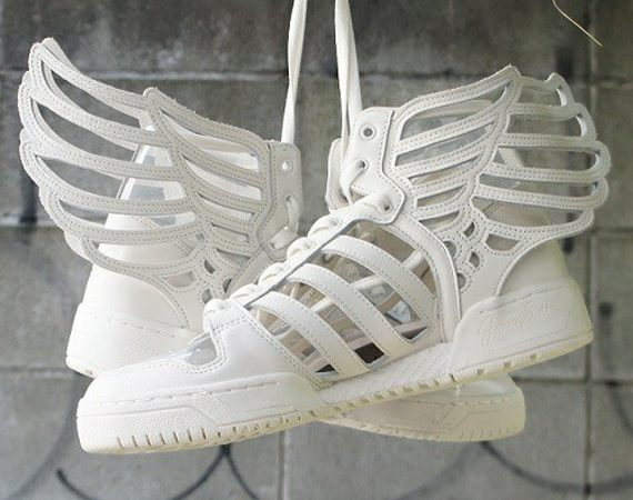 aa2718cb88d13 Adidas Originals by Jeremy Scott  Wings Cut Out