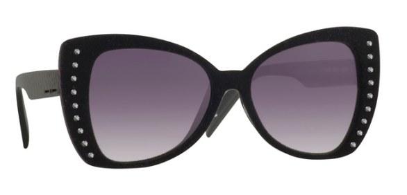 Italia independent occhiali i modelli scintillanti coi for Occhiali neri da sole