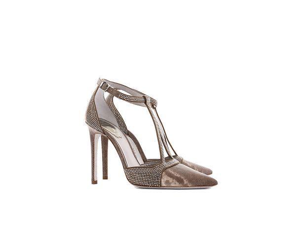 8a2455b50ee352 René Caovilla scarpe: haute couture per l'inverno 2015 | Modalab ...