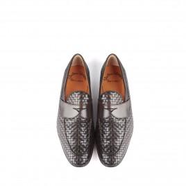 Santoni scarpe Uomo  la collezione da dandy per la Primavera-Estate ... 9e9282fd3e6
