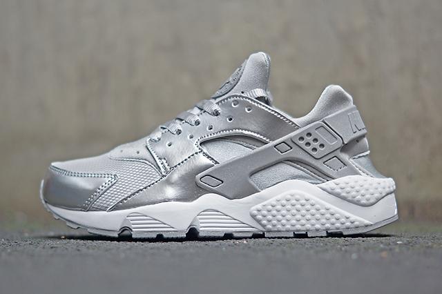 scarpe nike silver argento