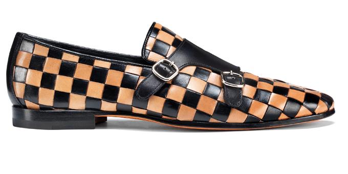 ... collezione da dandy per la Primavera-Estate 2015 (foto). Di Irene  Sartoretti · santoni-scarpe-uomo 205c597b10d
