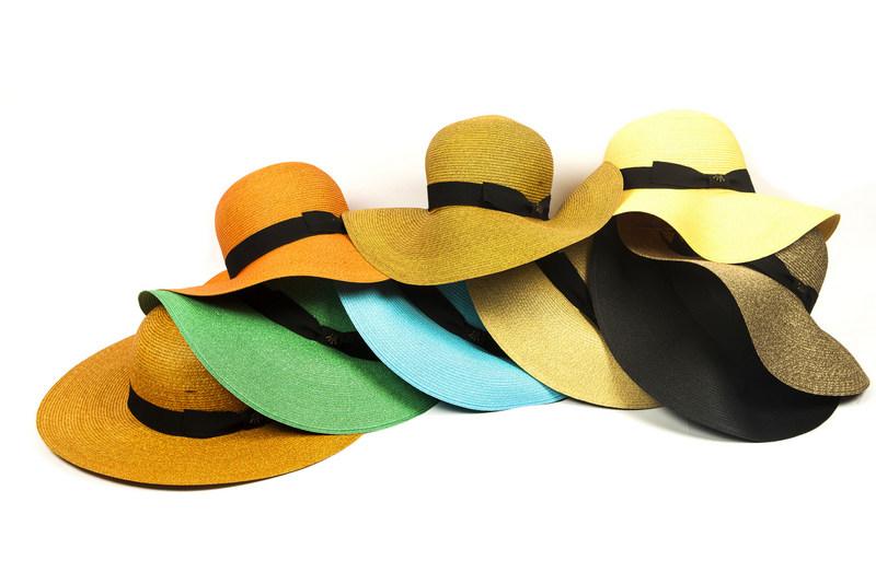 Capogiro Firenze cappelli  la linea spensierata per la primavera ... fac1036b70c2