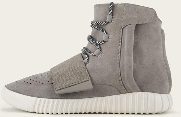 scarpe kanye west yeezy prezzo