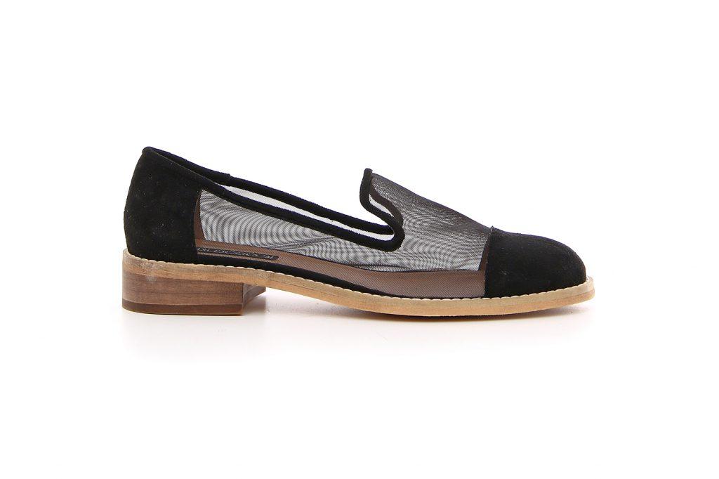 san francisco e115a c7419 Blocco 31 scarpe: mood vintage per la collezione primavera ...