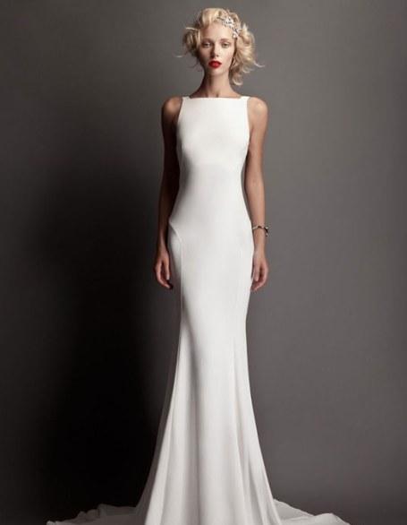 best loved 0fc29 95db9 Roberto Cavalli sposa: gli abiti da sposa 2015 con le sexy ...