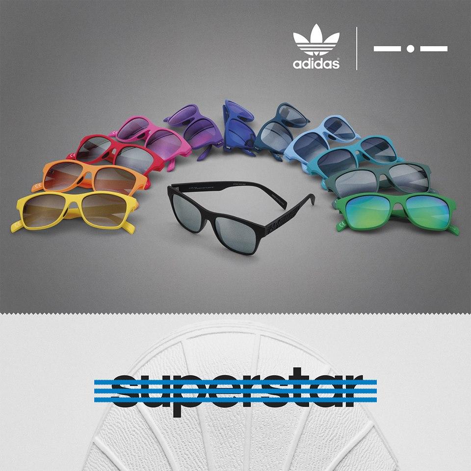 Adidas Superstar Italia Independent