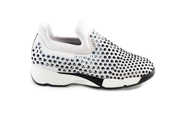Dell inverno Shine Sneakers foto Shine Pinko Baby Scarpe 2016 Le AqxvXaYwn 9c885fedb1a