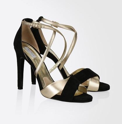 Max Mara scarpe  la collezione glam per l estate 2015 (foto)  b04778e978c