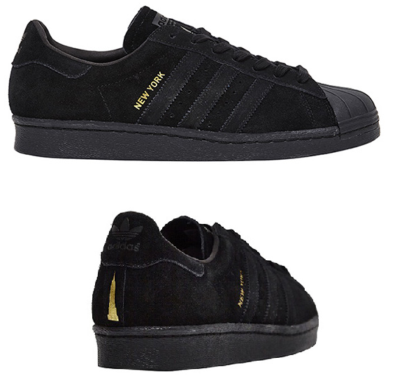 adidas superstar grigie berlin