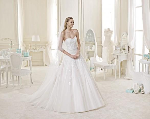 ... di abiti da sposa di nicole spose per il prossimo 2016 abiti