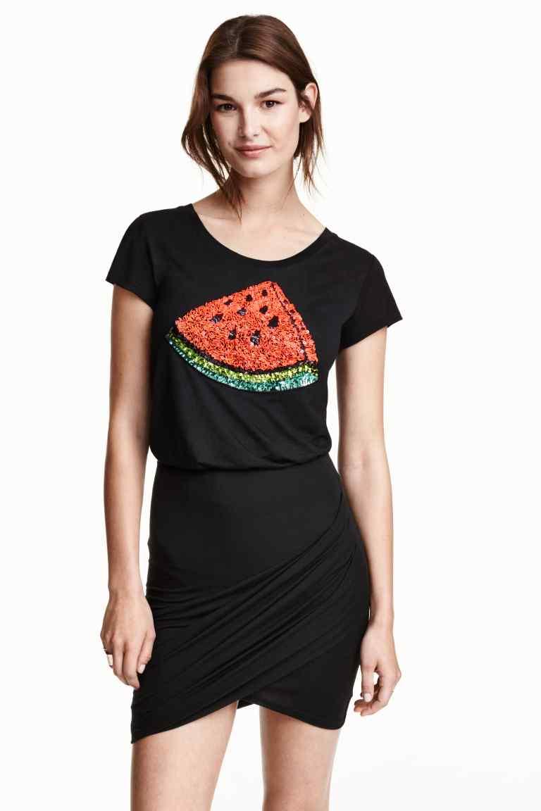 Shirt Abbigliamento DonnaLe Canotte Più amp;m CoolfotoDrezzy E H T GqVSzUMp