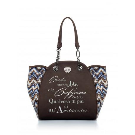 5be810a8de Le Pandorine borse: NEW CLASSIC, le borse effetto glam! (foto) | Drezzy