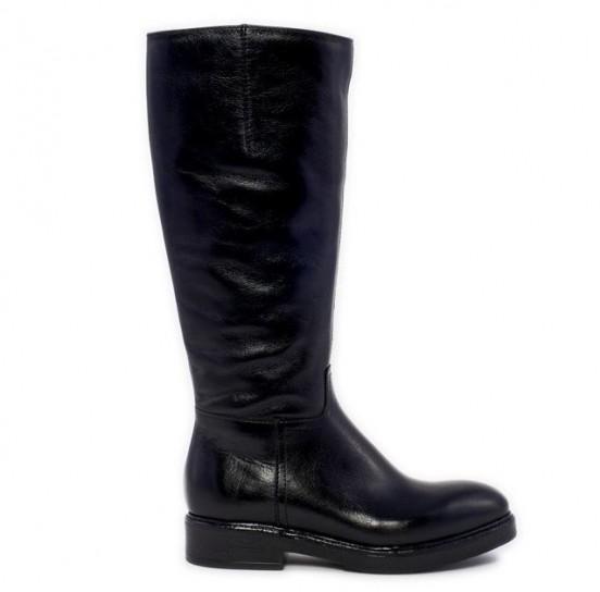 newest 9420a 24709 Cafè Noir scarpe: il minimal chic per l'inverno 2016 (foto ...