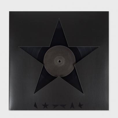 blackstar david bowie vinyl album vinile