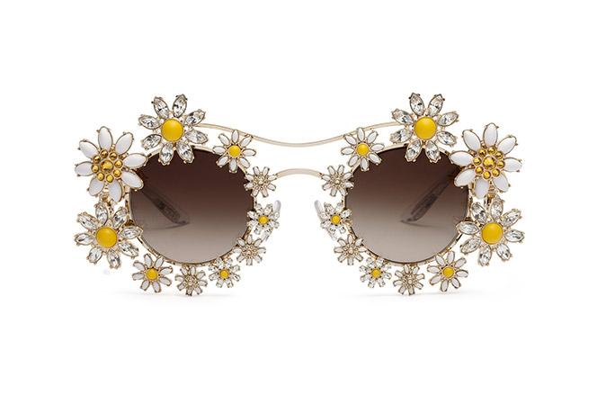Dolce e Gabbana Daisy