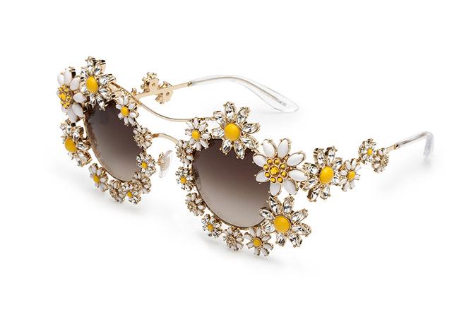 Daisy occhiali Dolce e Gabbana