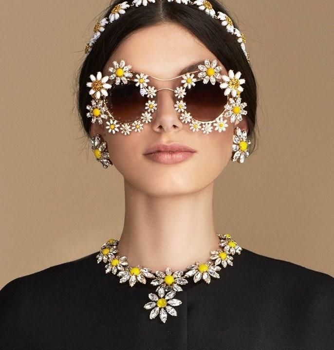 Occhiale Daisy Dolce e Gabbana