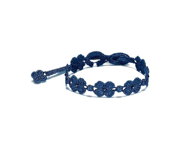 Cruciani: i braccialetti per il Natale 2012 | Drezzy