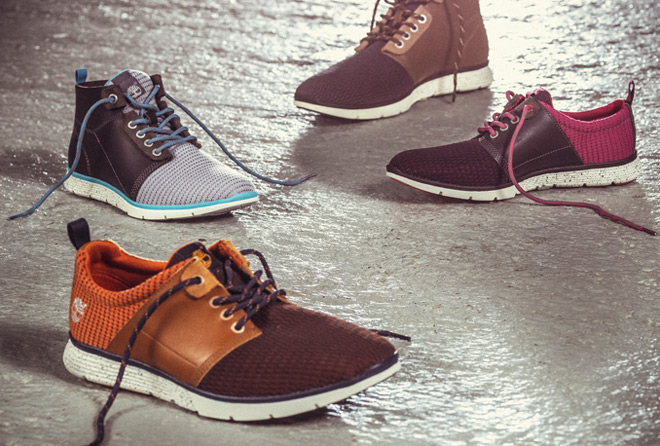 scarpe uomo timberland sensorflex