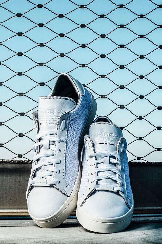 adidas court vantage italia