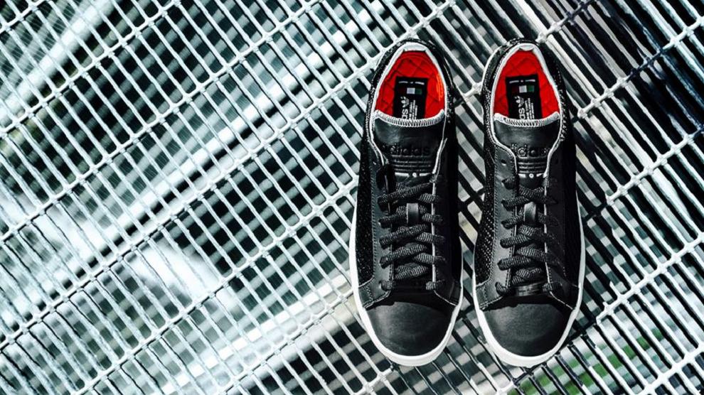 adidas italia linkedin