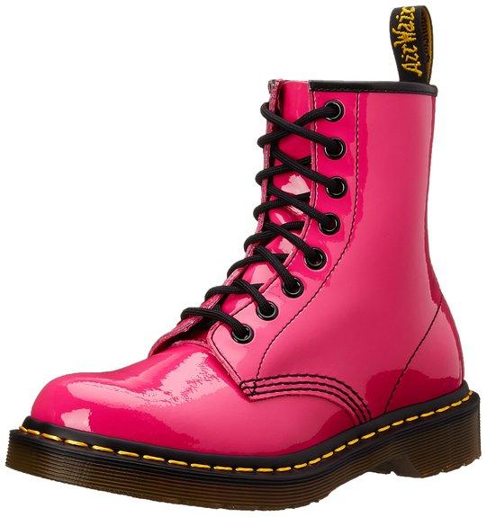 dr-martens-pink-vernice