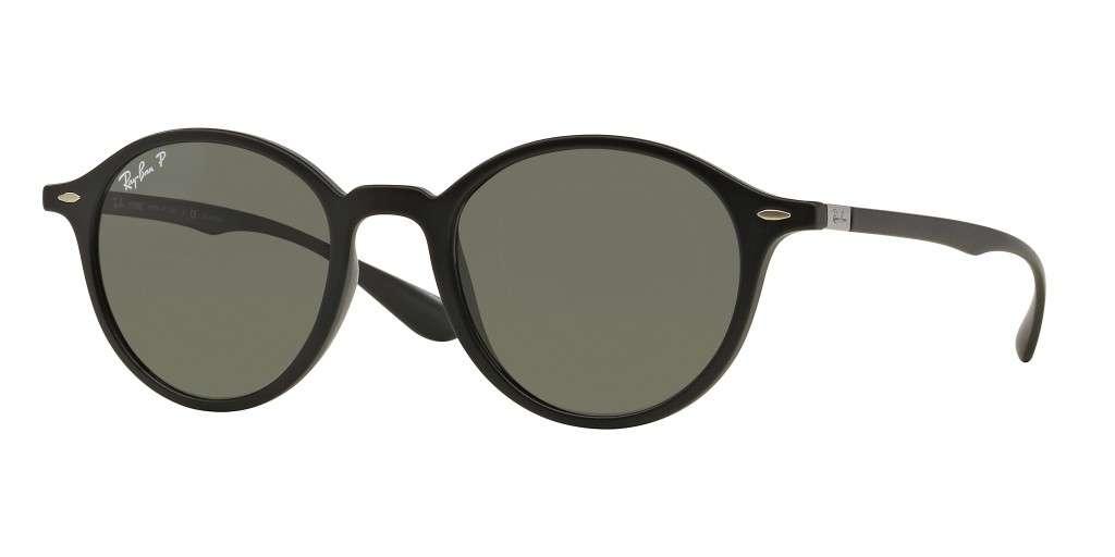 Ray ban occhiali estate 2016 drezzy for Occhiali neri da sole