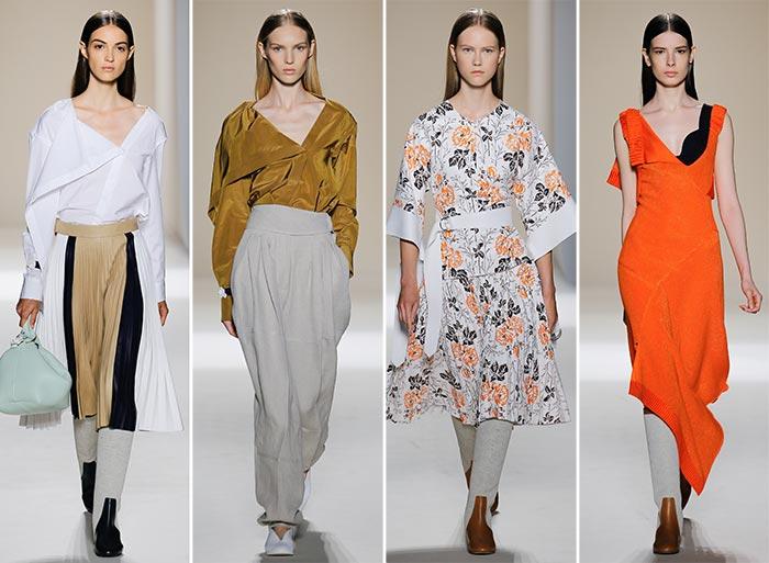 New York Fashion Week 2016, l'estate di Victoria Beckham