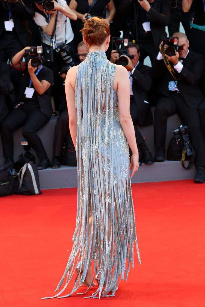 Emma Stone venezia 2016