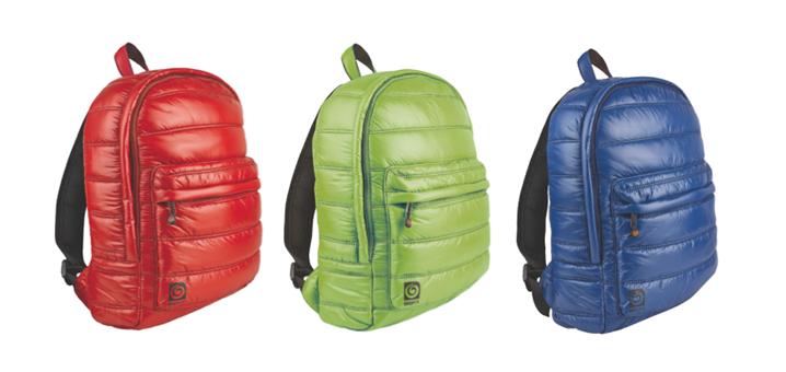 online retailer ef4e2 d6c13 zaini-imbottiti-stile-piumino-brekka-collezione-accessori ...