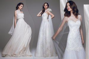 Blumarine, abiti sposa 2017