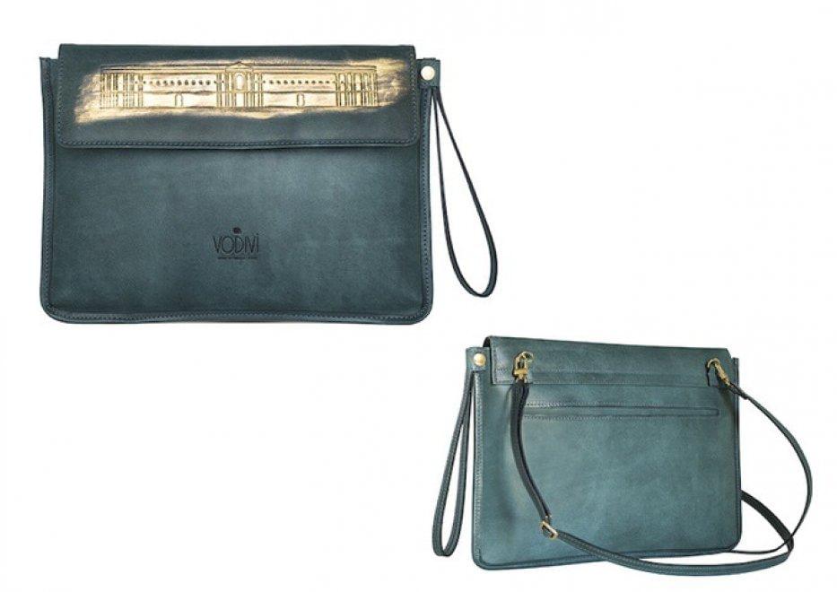 Reggia Collection, la collezione di borse per la Reggia