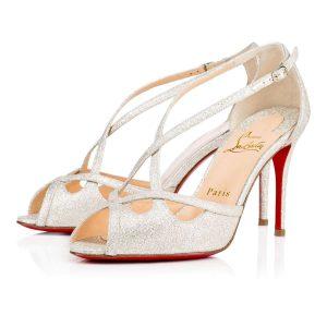 Christian Louboutin, scarpe sposa 2017